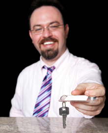 Concierge Security Services
