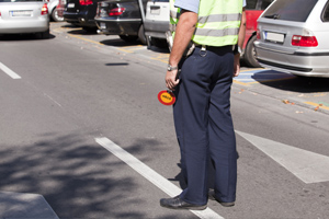 Traffic Management Security Services